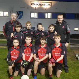 a3911a726c4870 Fenagh St Caillin s GAA Club Notes 10 10 2018 – » Leitrim GAA – CLG ...