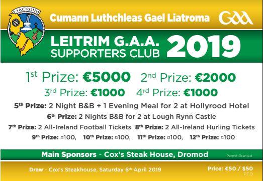 8fecfd3e25c49a News – » Leitrim GAA – CLG Liatroma